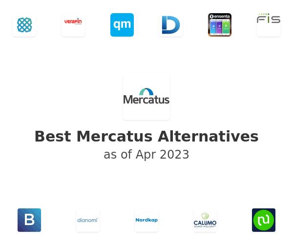 Best Mercatus Alternatives