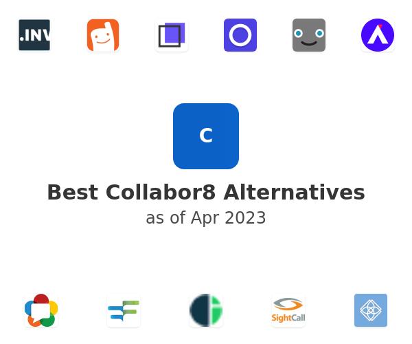 Best Collabor8 Alternatives