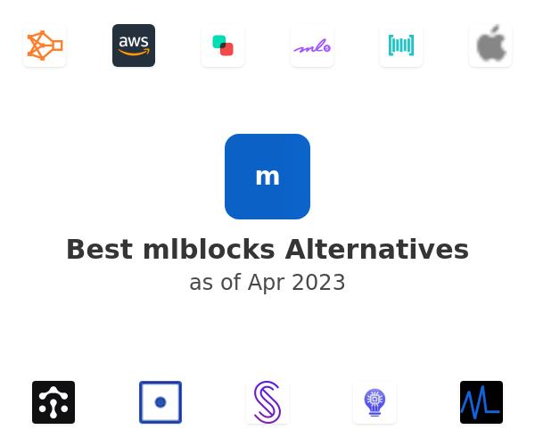 Best mlblocks Alternatives