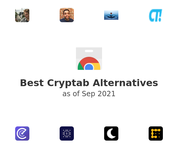 Best Cryptab Alternatives