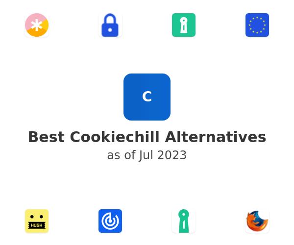Best Cookiechill Alternatives