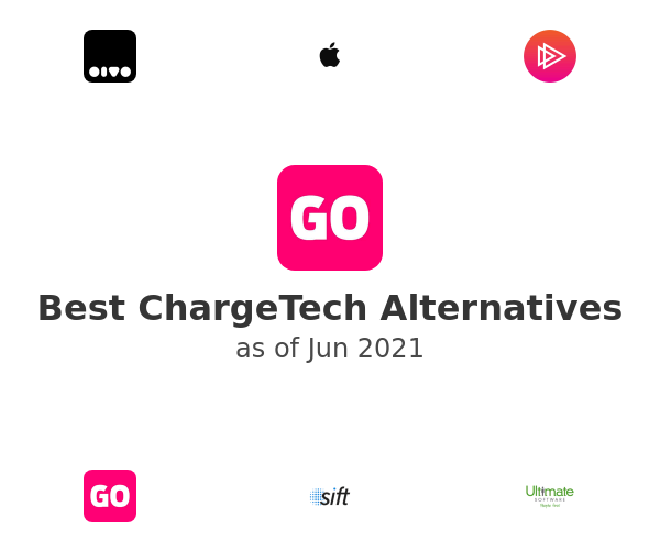 Best ChargeTech Alternatives