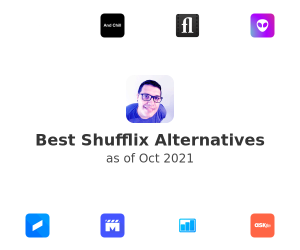 Best Shufflix Alternatives