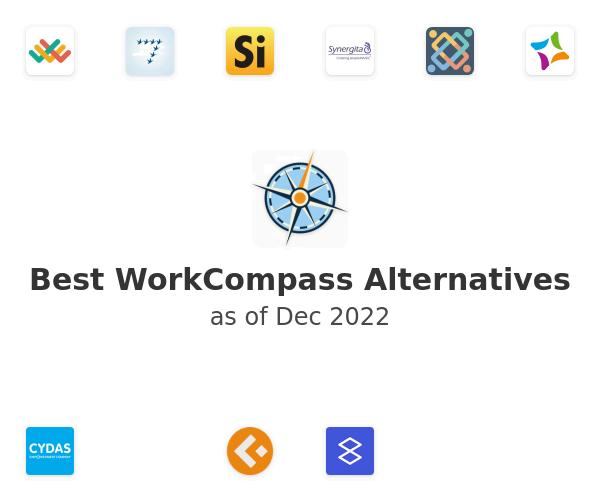 Best WorkCompass Alternatives