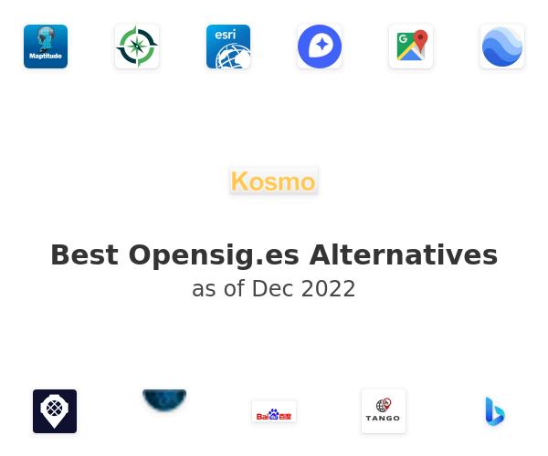 Best Kosmo Alternatives