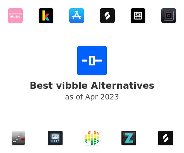 Best vibble Alternatives