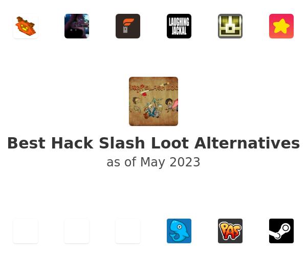 Best Hack Slash Loot Alternatives
