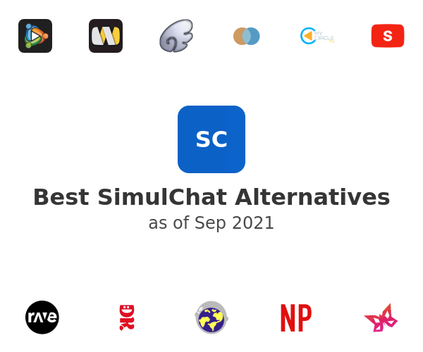 Best SimulChat Alternatives