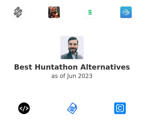 Best Huntathon Alternatives