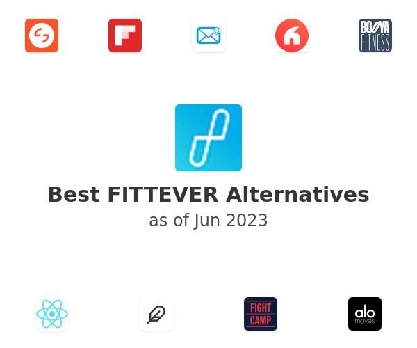 Best FITTEVER Alternatives