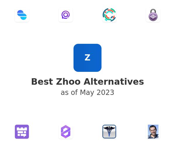 Best Zhoo Alternatives