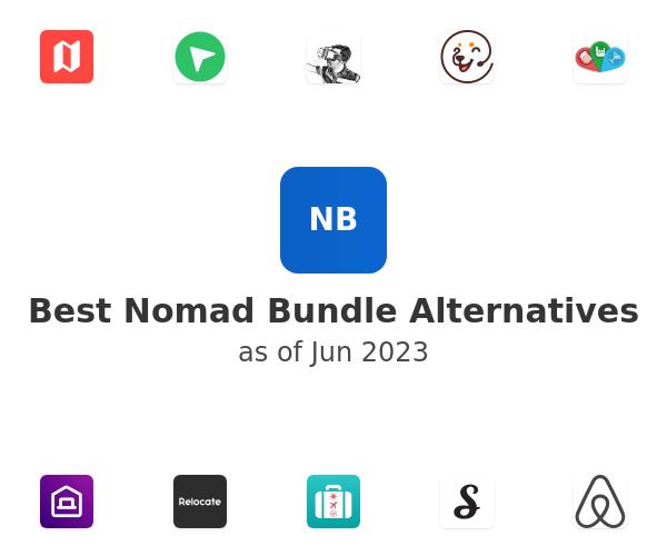 Best Nomad Bundle Alternatives