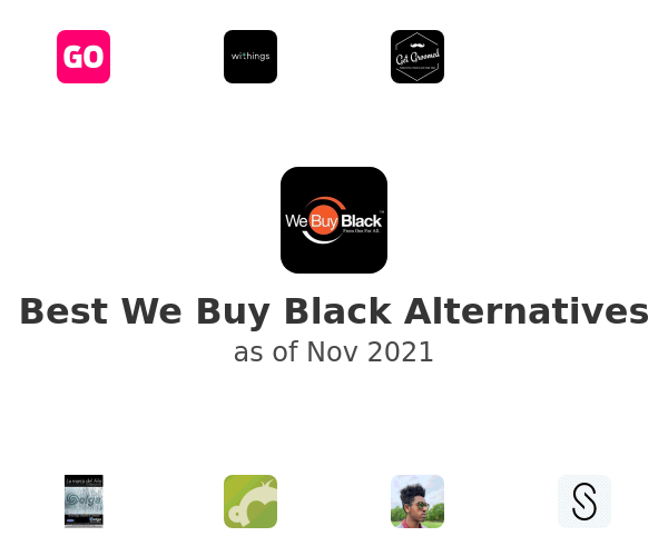 Best We Buy Black Alternatives