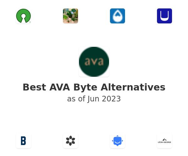 Best AVA Byte Alternatives