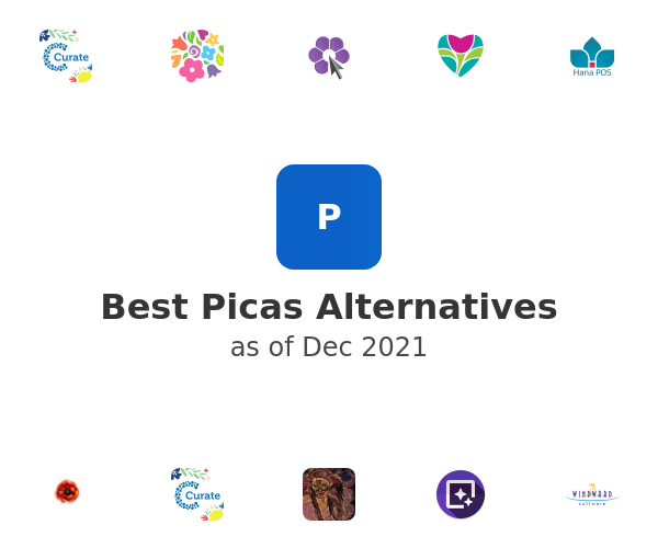Best Picas Alternatives