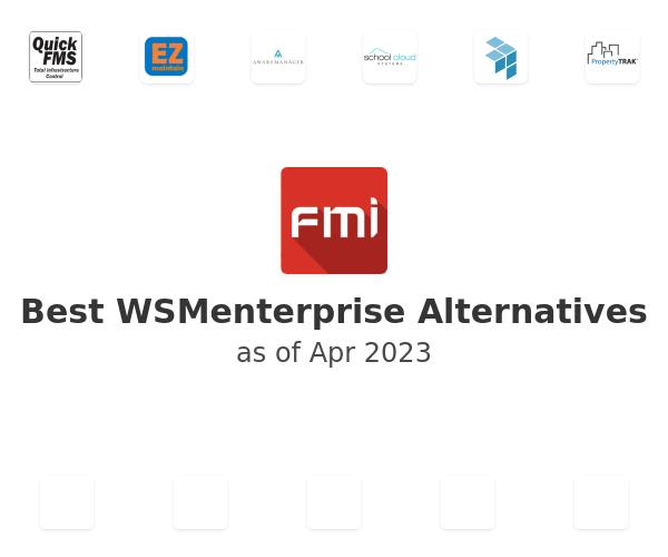 Best WSMenterprise Alternatives
