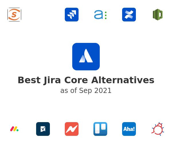 Best Jira Core Alternatives