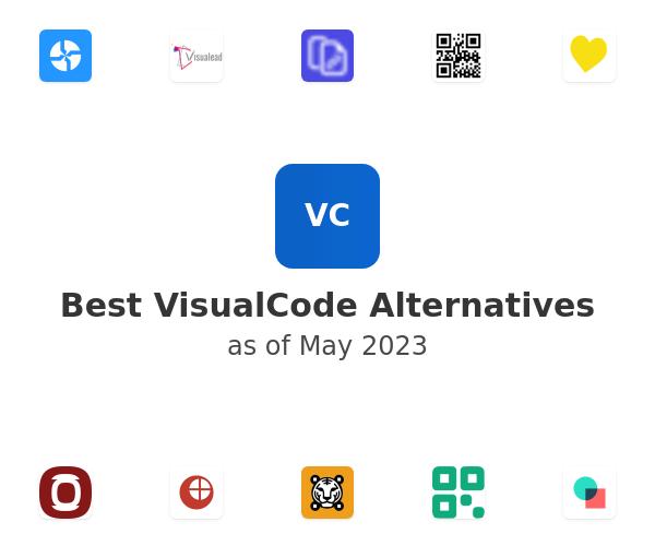 Best VisualCode Alternatives