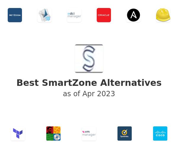 Best SmartZone Alternatives