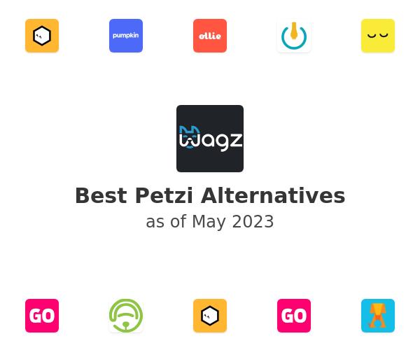 Best Petzi Alternatives