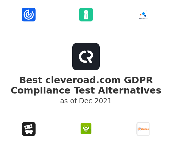 Best GDPR Compliance Test Alternatives