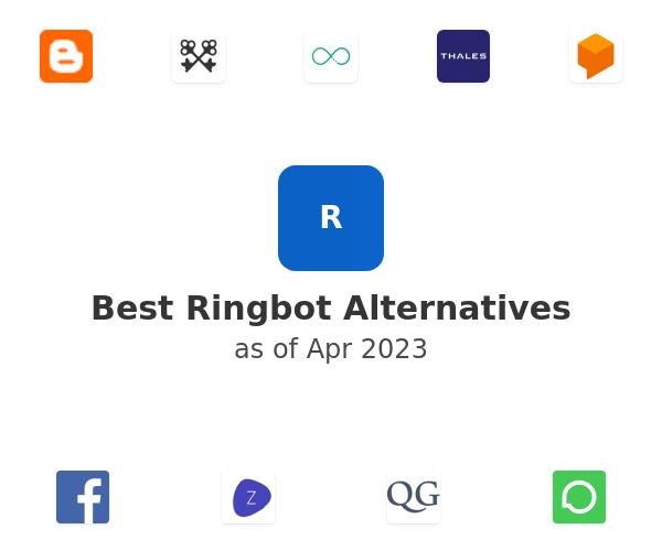 Best Ringbot Alternatives