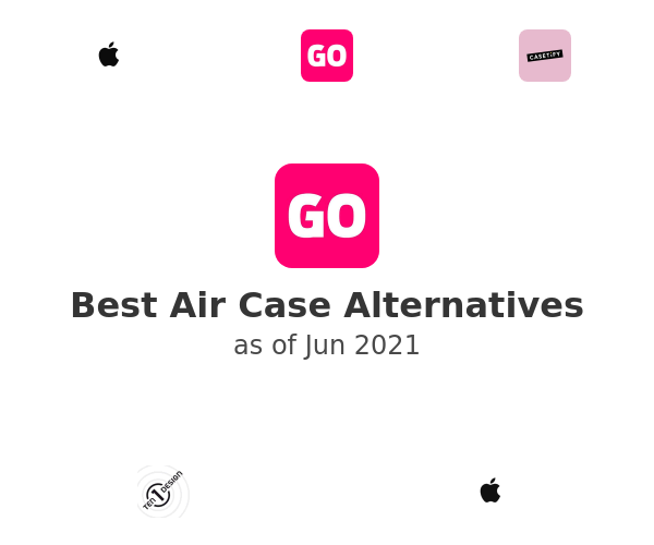 Best Air Case Alternatives