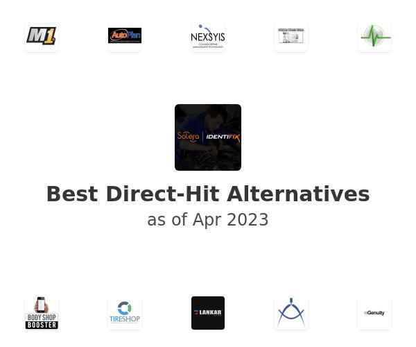 Best Direct-Hit Alternatives