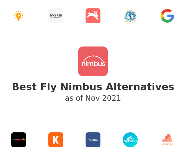 Best Fly Nimbus Alternatives