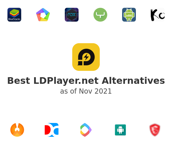 Best LDPlayer Alternatives