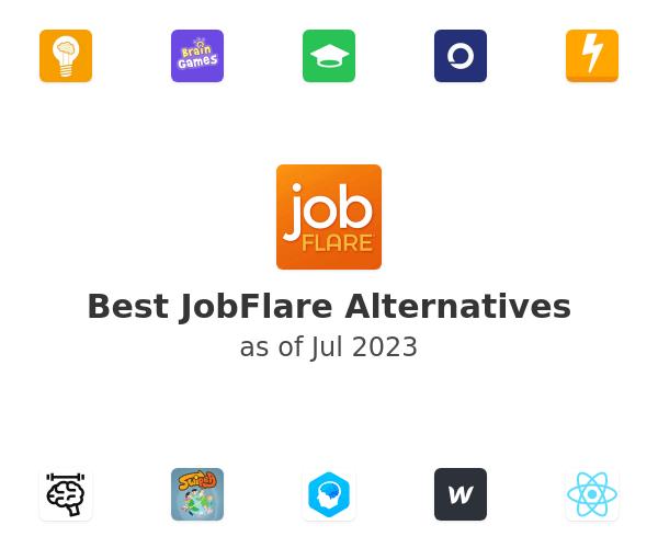 Best JobFlare Alternatives