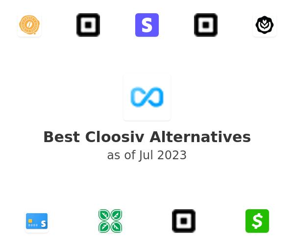 Best Cloosiv Alternatives