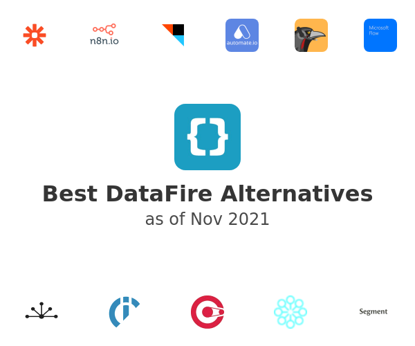 Best DataFire Alternatives