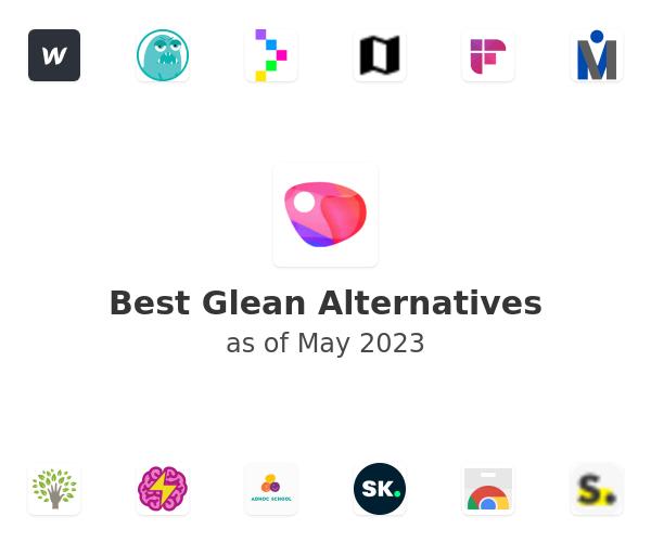 Best Glean Alternatives