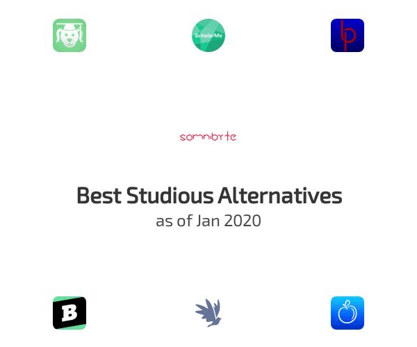 Best Studious Alternatives