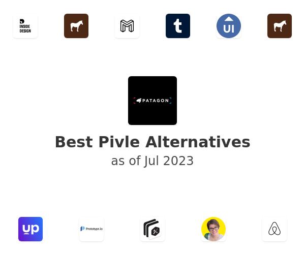 Best Pivle Alternatives