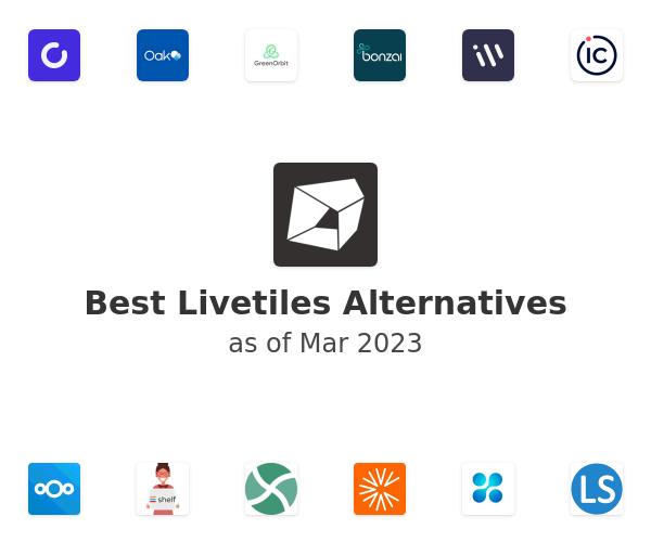 Best Livetiles Alternatives