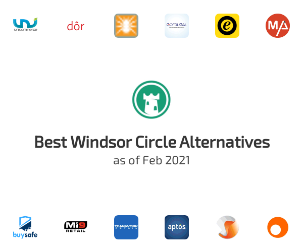 Best Windsor Circle Alternatives