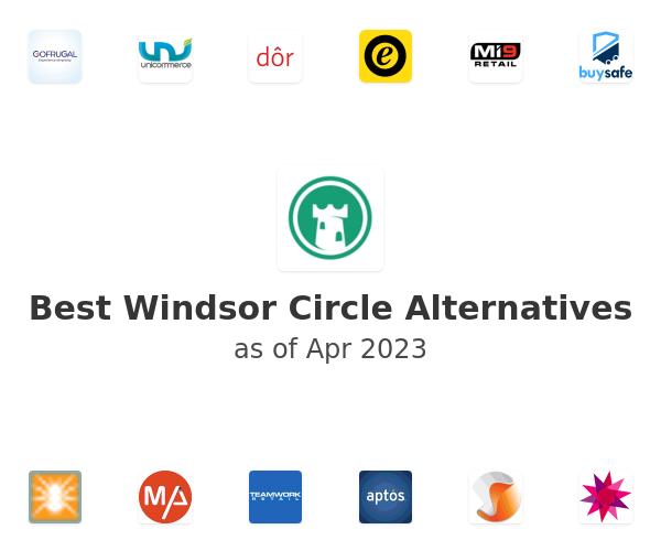 Best Windsor Circle Alternatives