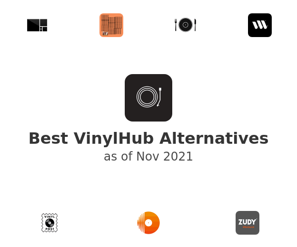 Best VinylHub Alternatives