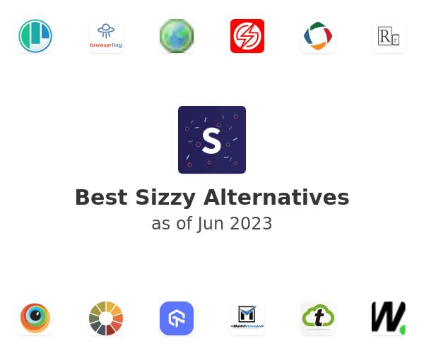 Best Sizzy Alternatives