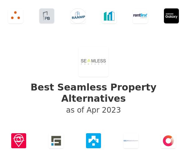 Best Seamless Property Alternatives