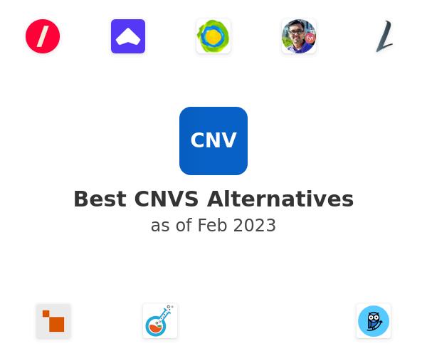 Best CNVS Alternatives