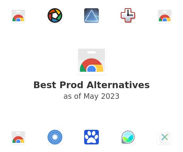 Best Prod Alternatives