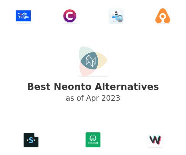 Best Neonto Alternatives