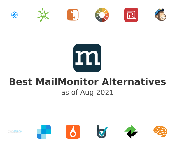 Best MailMonitor Alternatives