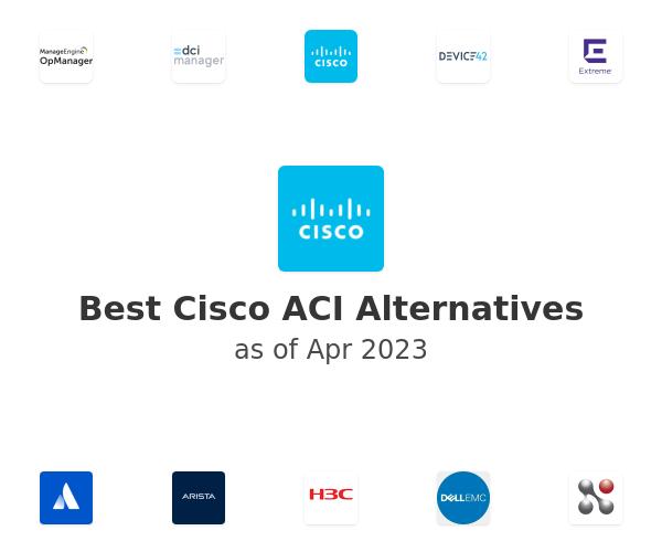 Best Cisco ACI Alternatives