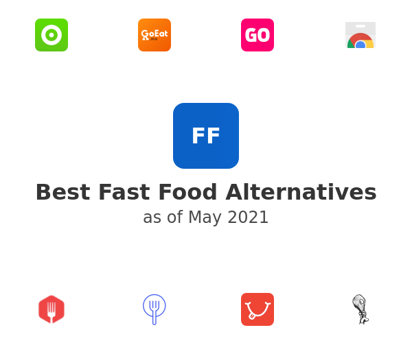 Best Fast Food Alternatives