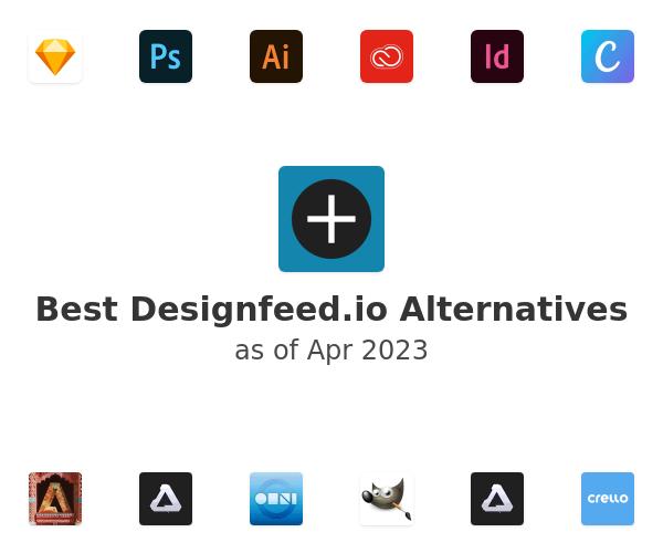 Best Designfeed.io Alternatives