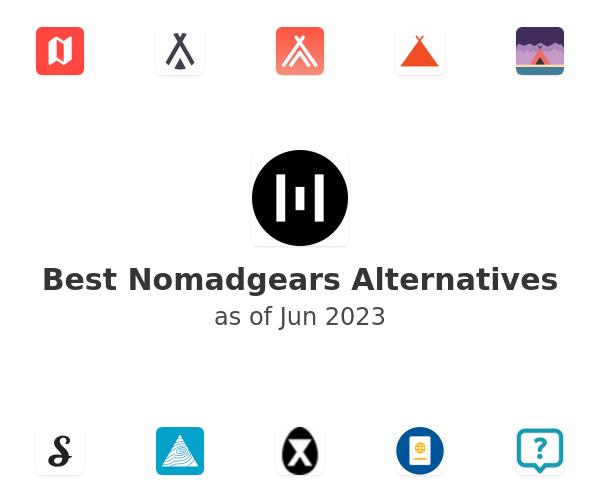 Best Nomadgears Alternatives